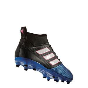 adidas ACE 17.2 FG Blue Blast Pack blau/schwarz/weiß – Bild 4