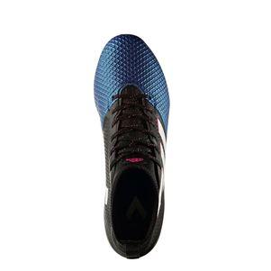 adidas ACE 17.2 FG Blue Blast Pack blau/schwarz/weiß – Bild 5