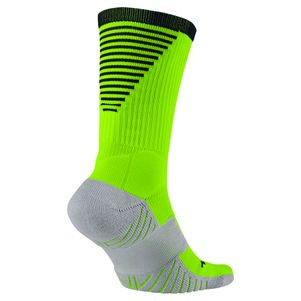 Nike Stadium Crew Socks Fußballsocken grün – Bild 2