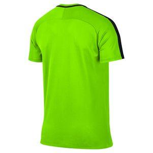 Nike Dry Academy Top kurzarm Trainingsshirt grün – Bild 2