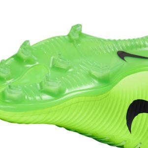 Nike Mercurial Vapor XI FG Radiation Flare Pack grün – Bild 9