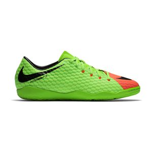 Nike Hypervenom Phelon III IC Indoor Radiation Flare Pack grün/orange – Bild 1