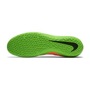 Nike Hypervenom Phelon III IC Indoor Radiation Flare Pack grün/orange – Bild 2