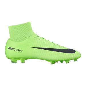 Nike Mercurial Victory VI Dynamic Fit FG Radiation Flare Pack grün – Bild 1