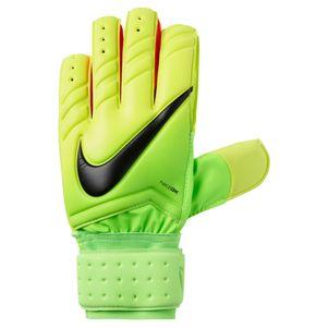 Nike GK Spyne Pro Torwarthandschuhe grün/gelb/schwarz