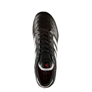 adidas COPA 17.1 SG Checkered Black Pack schwarz/weiß/rot – Bild 4