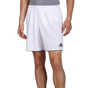 adidas Parma II Short WB mit Innenslip weiß – Bild 1