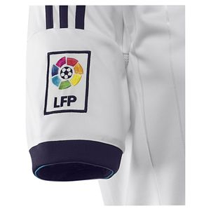 adidas Real Madrid Heim Trikot Kinder 2012/2013 weiß – Bild 3
