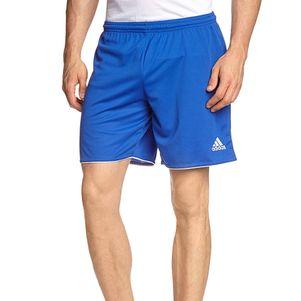 adidas Parma II Short WB mit Innenslip blau – Bild 1