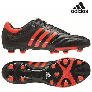 adidas 11Core TRX FG schwarz orange