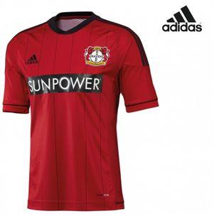 adidas Bayer 04 Leverkusen Heimtrikot Home 2012-2013