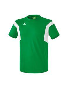 erima Classic Team T-Shirt Kinder Herren Polyester – Bild 7