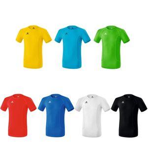 erima Elemental T-Shirt Funktionsshirt Kinder Herren – Bild 1