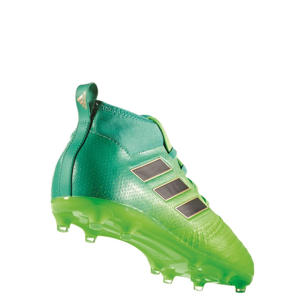 adidas ACE 17.1 FG Junior Fußballschuhe Turbocharge Pack