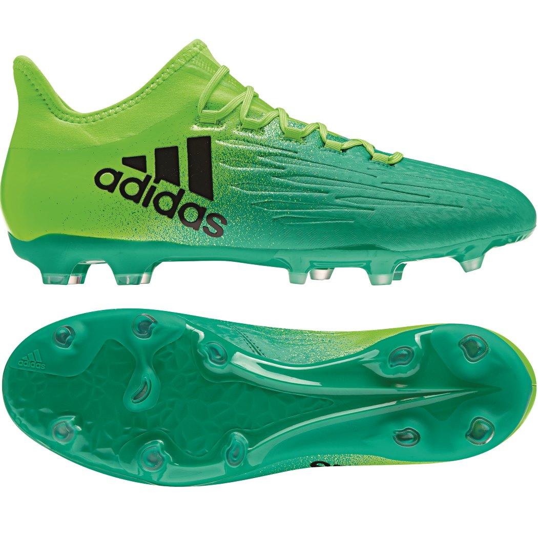 adidas Fußballschuhe X 16.2 FG Schuhe Blau | Fruugo