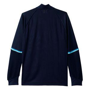 adidas Condivo 16 Trainingsjacke rot / blau / schwarz – Bild 19