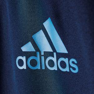 adidas Condivo 16 Trainingsjacke rot / blau / schwarz – Bild 23