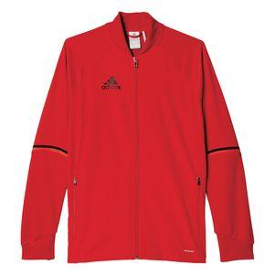adidas Condivo 16 Trainingsjacke rot / blau / schwarz – Bild 10