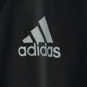 adidas Condivo 16 Trainingsjacke rot / blau / schwarz – Bild 7