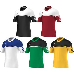 2er Pack adidas Autheno Shirt Trainingsshirt Trikot – Bild 1