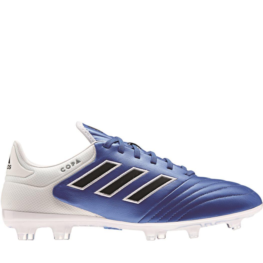 adidas COPA 17.2 FG Blue Blast Pack blau schwarz weiß