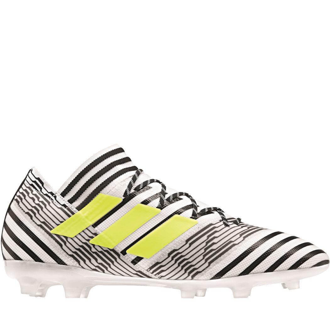 buy online 1ab9a 65d22 adidas NEMEZIZ 17.2 Fußballschuhe FG Dust Storm weiß   schwarz