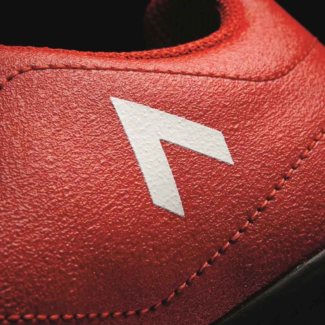 adidas ACE 17.4 TF Junior Fußballschuhe Multinocken schwarz