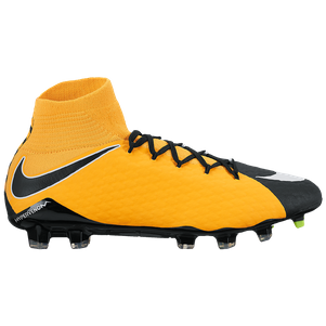 Nike Hypervenom Phatal III Dynamic Fit AG-PRO Lock In Let Loose Pack orange / schwarz  – Bild 1