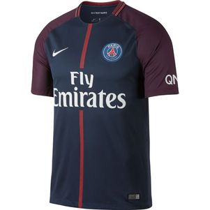 Nike Paris Saint Germain Heimtrikot 2017/18  – Bild 1