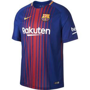 Nike FC Barcelona Heimtrikot 2017/2018 Kinder  – Bild 1