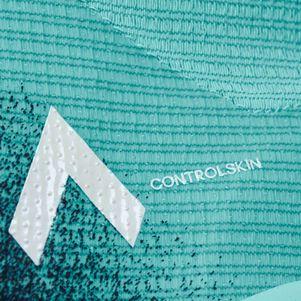 adidas ACE 17+ PURECONTROL FG Ocean Storm Pack weiß / blau / türkis – Bild 7