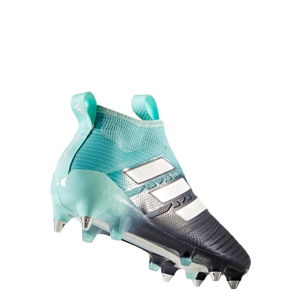 adidas ACE 17+ PURECONTROL SG Ocean Storm Pack weiß