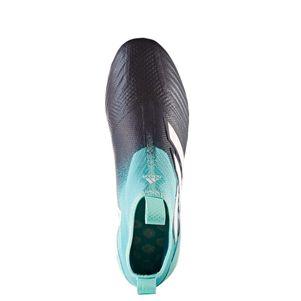 adidas ACE 17+ PURECONTROL SG Ocean Storm Pack weiß / blau / türkis – Bild 4