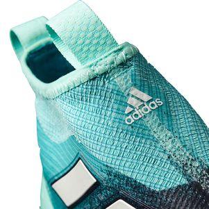 adidas ACE 17+ PURECONTROL SG Ocean Storm Pack weiß / blau / türkis – Bild 6
