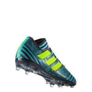 adidas Nemeziz 17.2 FG  Ocean Storm Pack blau / gelb – Bild 2