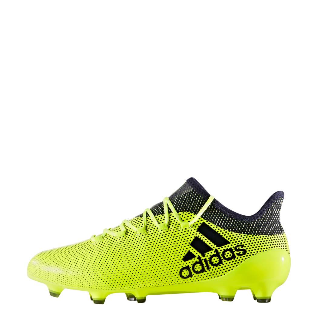 adidas X 17.1 FG Ocean Storm Pack Fußballschuhe |