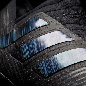 adidas Nemeziz 17+ 360 Agility FG Magnetic Storm Pack schwarz – Bild 7
