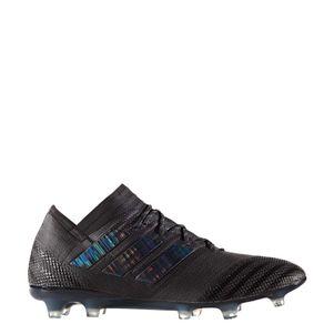 adidas NEMEZIZ 17.1 Fußballschuhe FG Dust Storm weiß