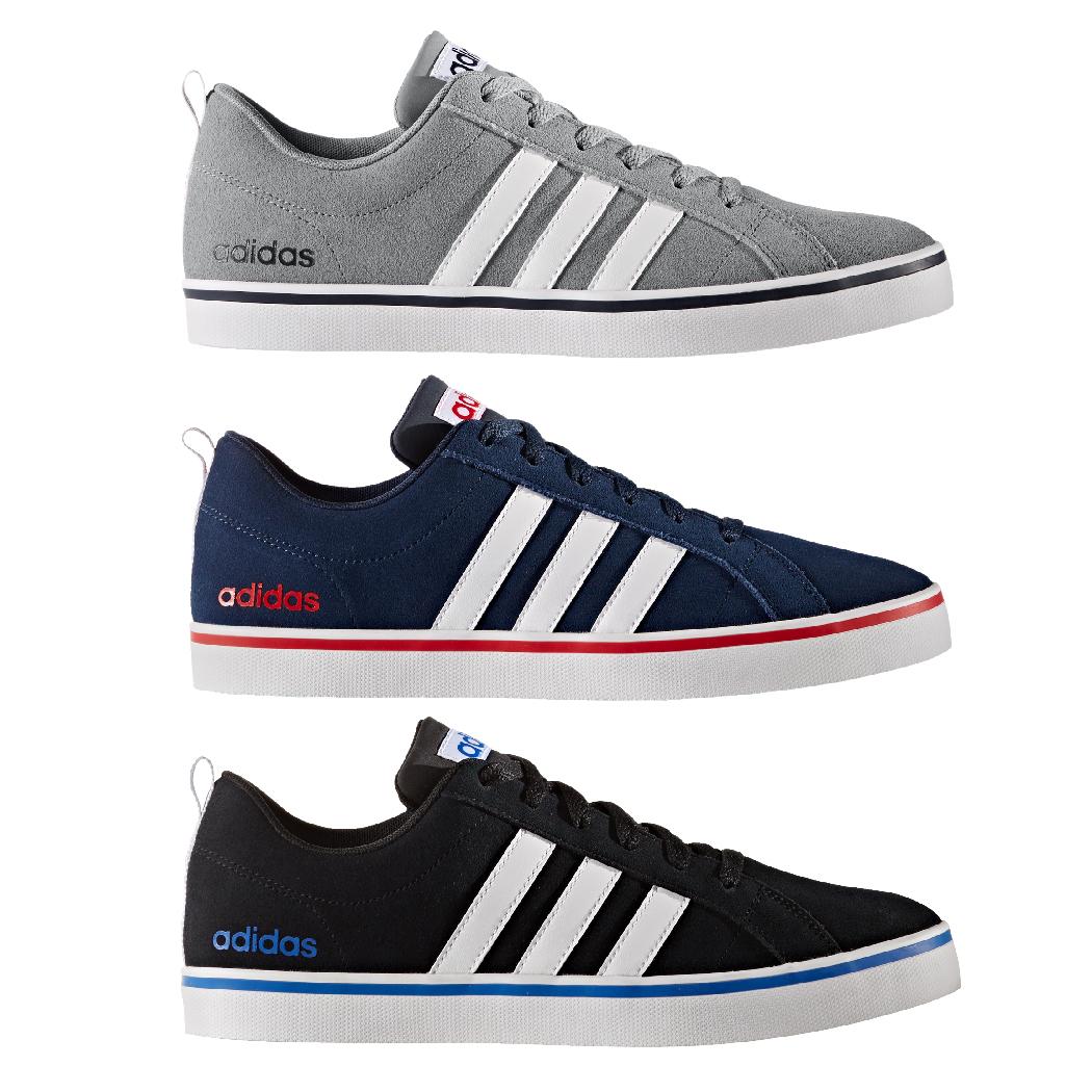adidas Neo Pace Plus Herren Freizeitschuhe Sneaker Mode