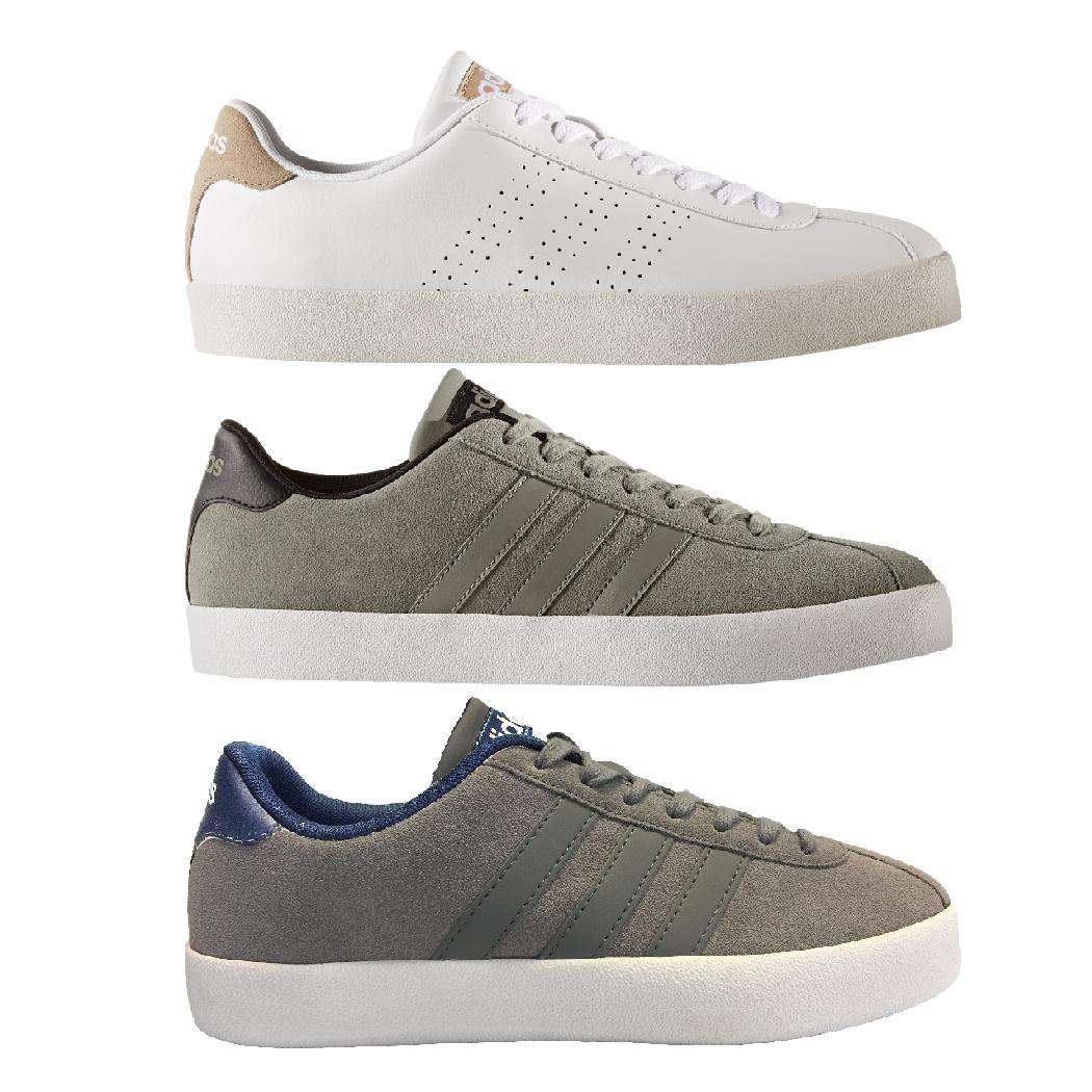 Herren Freizeitschuhe Mode Vulc Herren Schuhe Court adidas 3RL5j4A