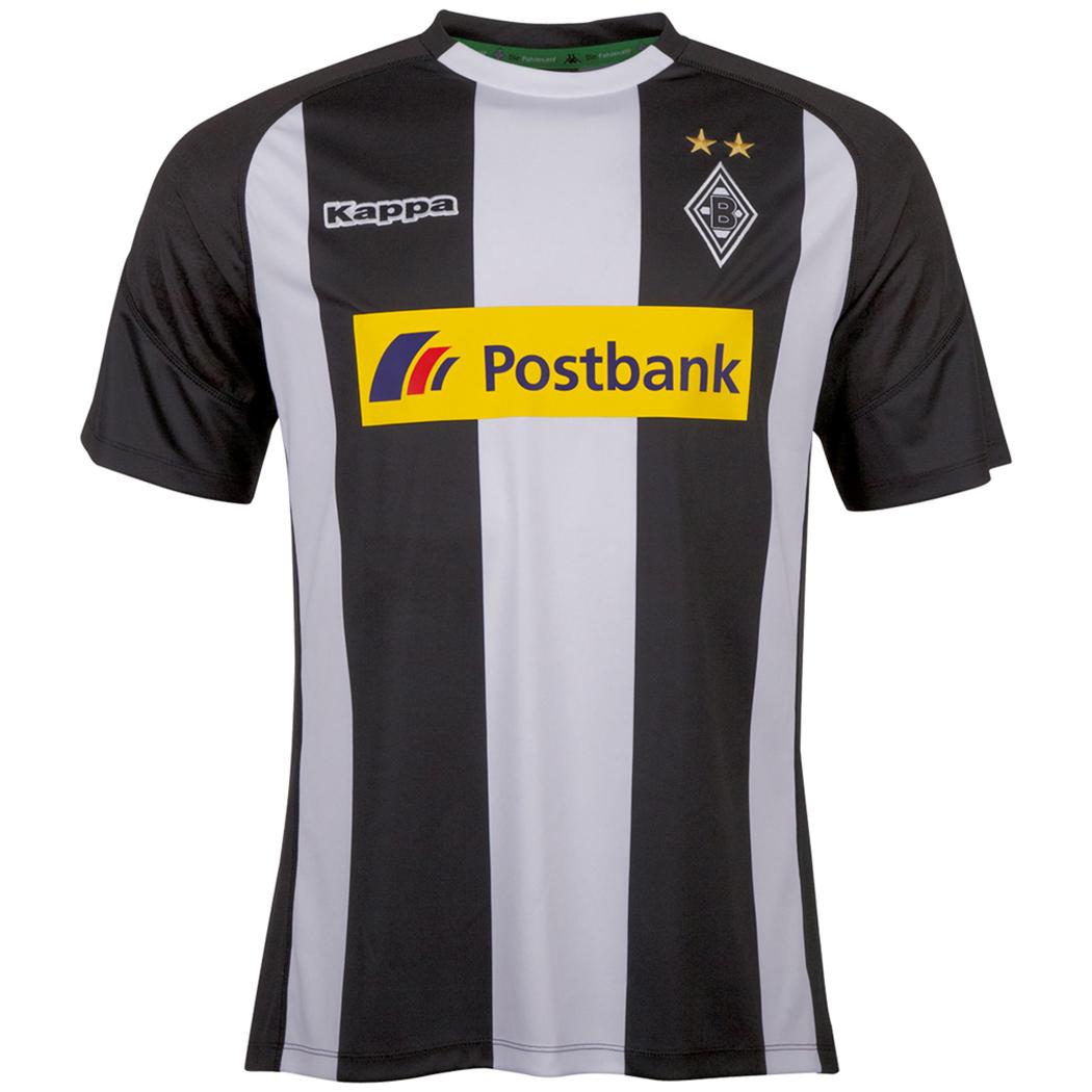 Adidas Schalke 04 1718 Heim Fußballtrikot Herren blau im