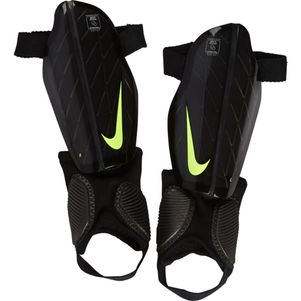 Nike Attack Stadium Kinder Schienbeinschoner schwarz