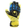 Uhlsport  Speed Up Now Soft HN Comp Torwarthandschuhe gelb / schwarz / blau