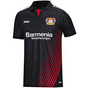 Jako Bayer 04 Leverkusen Heimtrikot 2017/2018  – Bild 1