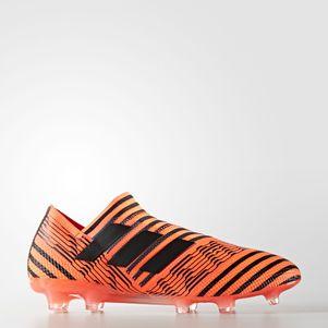 adidas Nemeziz 17+ 360 Agility FG orange / schwarz – Bild 8