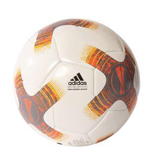 adidas UEFA Europa League 2017 2018 Mini Ball Grösse 1 – Bild 1