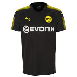 Puma BVB Borussia Dortmund Auswärtstrikot 2017/2018 – Bild 1