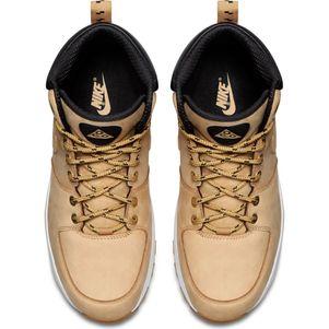 Nike Manoa Leather Herrenschuhe Stiefel braun – Bild 5