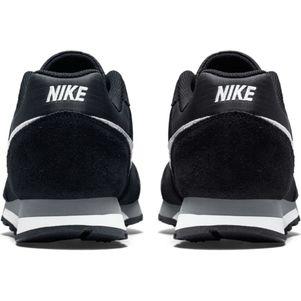 Nike MD Runner 2 Herren Sneaker Schwarz – Bild 4