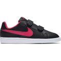 Nike Court Royale (PSV) Freizeitschuh schwarz / rosa